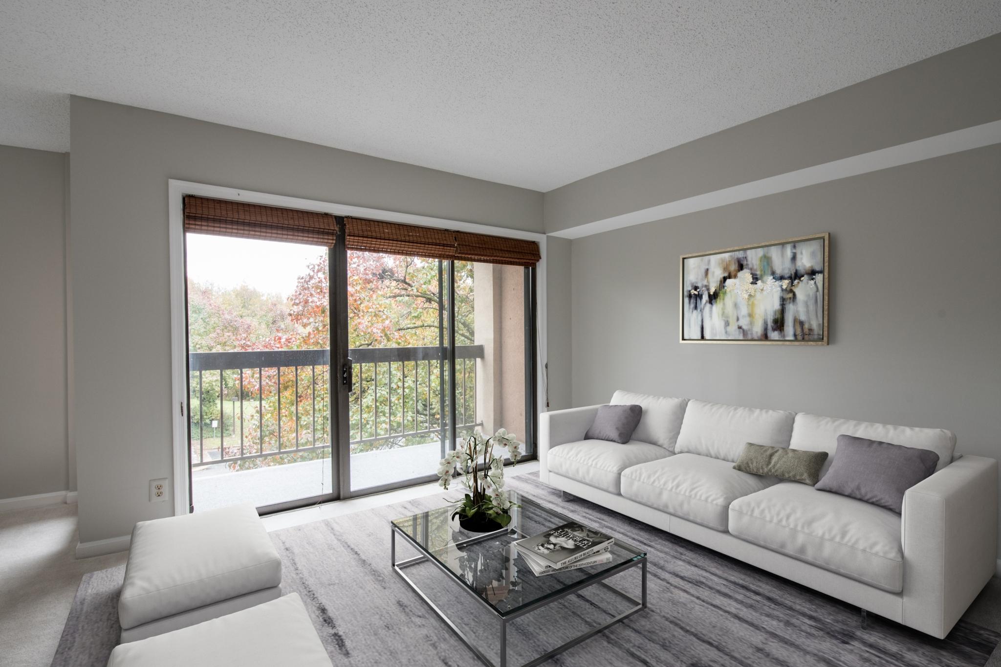 VS Living Room
