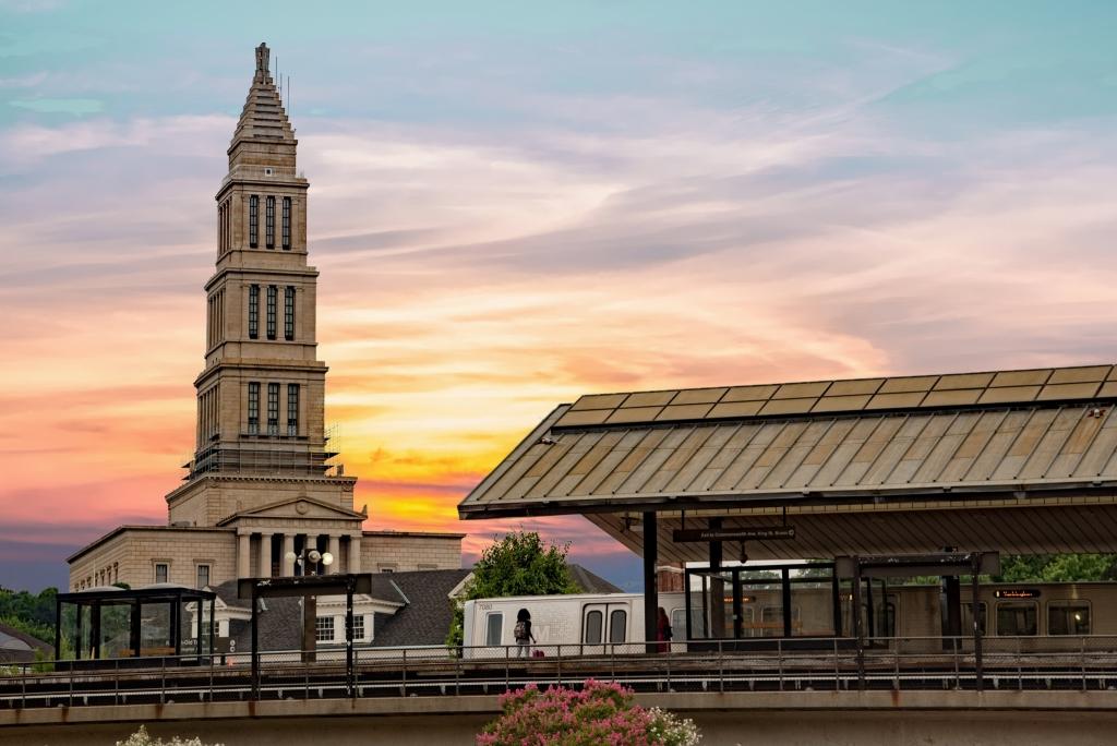 top 5 photo spots in Alexandria